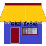 GKDStore