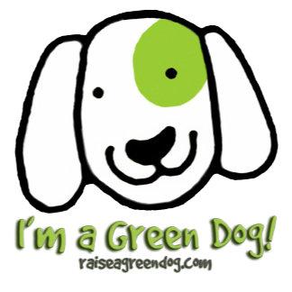 I'm a Green Dog!