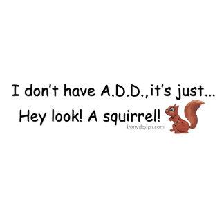 ADD Squirrel