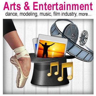 Arts | Entertainment