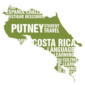 Costa Rica - Language Learning