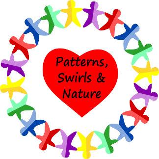 Swirls, Patterns and Nature