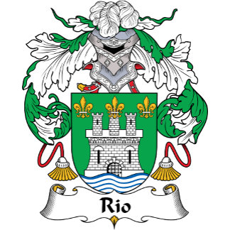Rio Family Crest