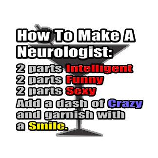 How To Make a Neurologist