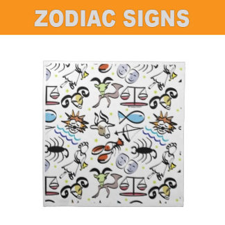 Zodiac T-shirts and Astrology Gifts, Accessories