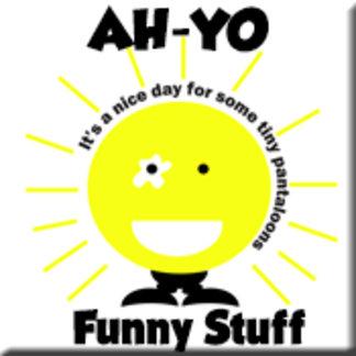 AH-YO Funny Products