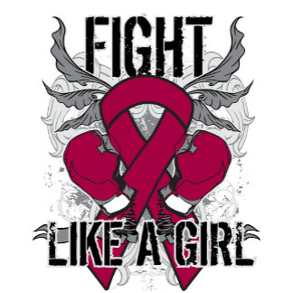 Multiple Myeloma Ultra Fight Like A Girl
