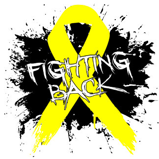 Suicide Prevention Awareness - Fighting Back