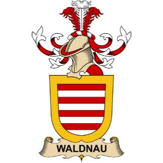 Waldnau Family Crest
