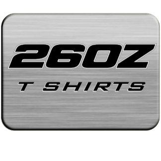 Datsun 260Z T-Shirts