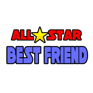 All Star Best Friend