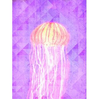 Artistic Jellyfish