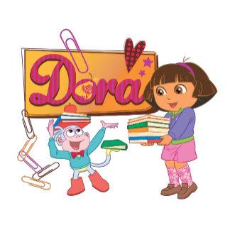 Dora With Name