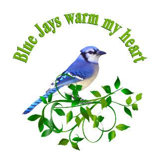 Blue Jays warm my Heart