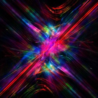 Rainbow Supernova