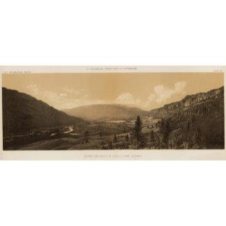Beaver Park Valley
