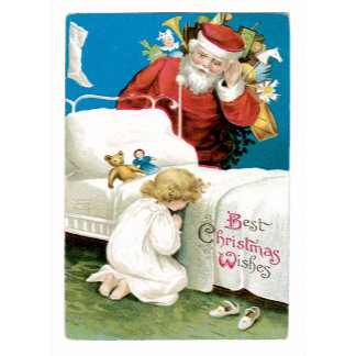 Christmas Cards ~ Vintage