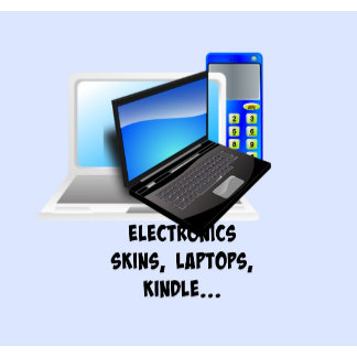 ELECTRONICS: Chargers, Skins, Sleeves, Power Banks