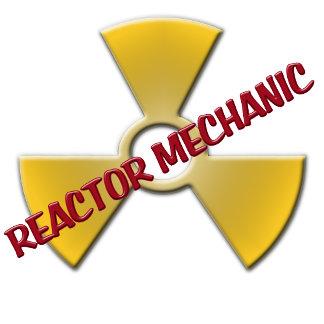 Reactor Mechanic