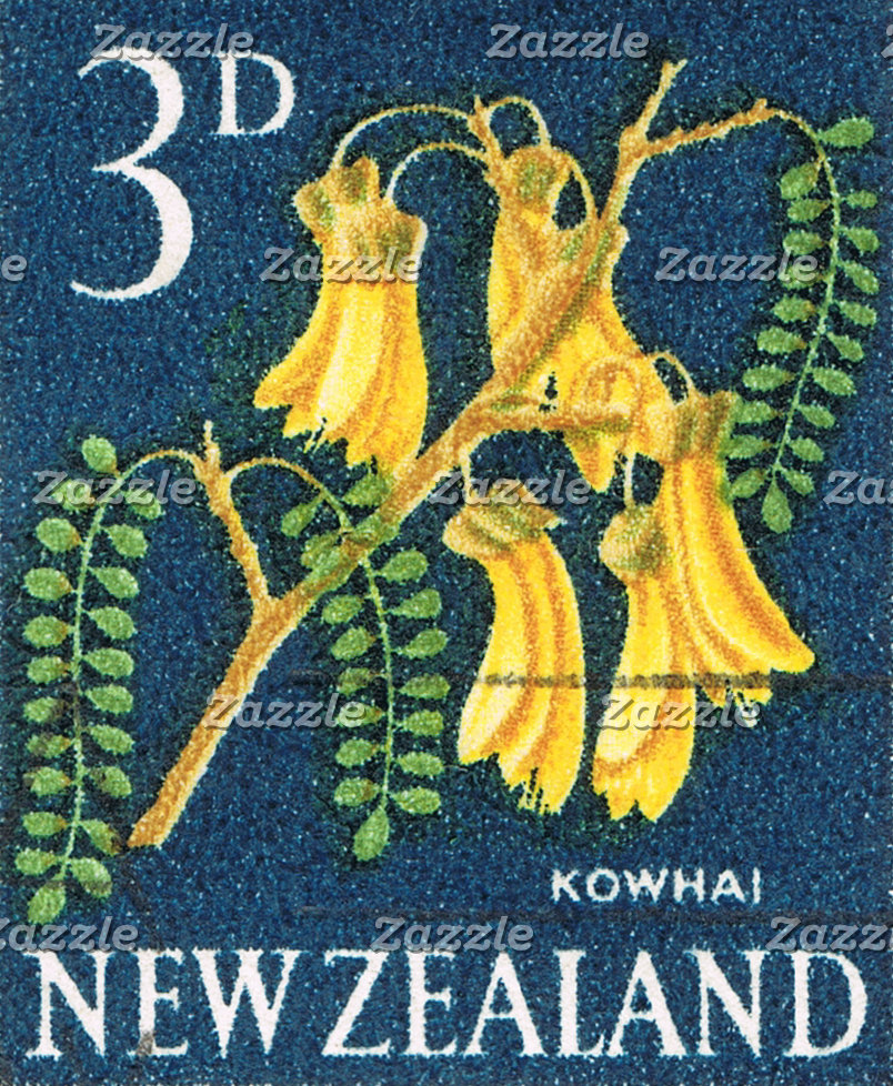 Vintage Australia & New Zealand & Oceania