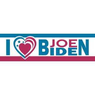 I Love Biden