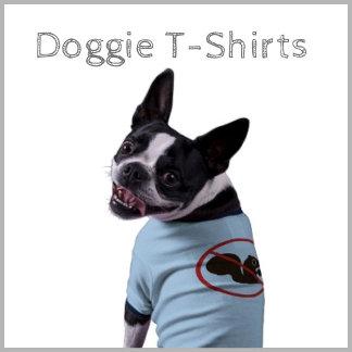 Doggie T-Shirts