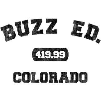Buzz Ed.