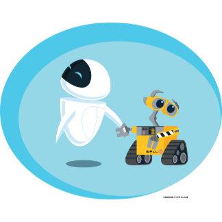 EVA and WALL-E