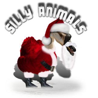 ` Christmas Animals