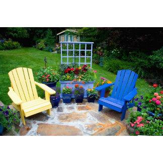 Garden designs in our Garden Sammamish, 4