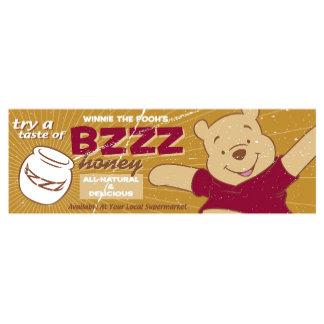 Disney Winnie The Pooh Pooh design