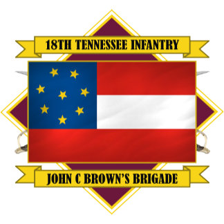 18th Tennessee Infantry