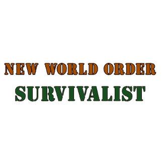 NWO Survivalist