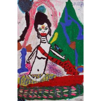 Little Buddhas and Bodhisattvas