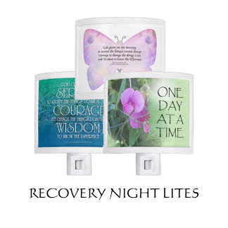 Recovery Night Lites