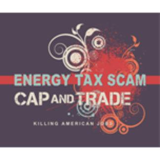 Energy Tax Scam