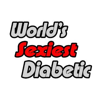 World's Sexiest Diabetic
