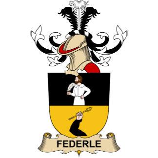 Federle Family Crest