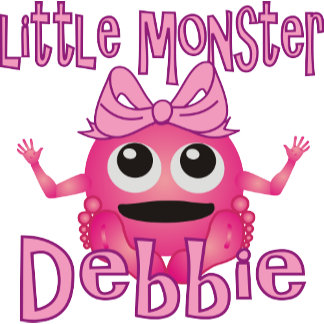 Little Monster Debbie
