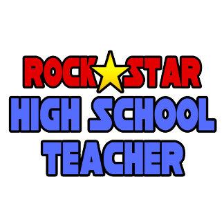 Rock Star High School Teacher