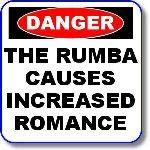 Dangers of Rumba