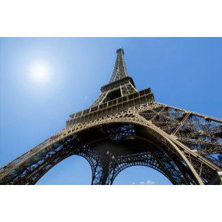 FRANCE, PARIS, TOUR EIFFEL