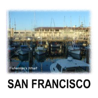 S.F. Fisherman's Wharf