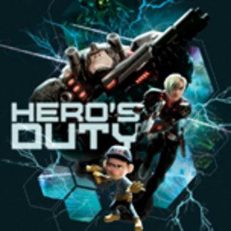 Hero's Duty 1