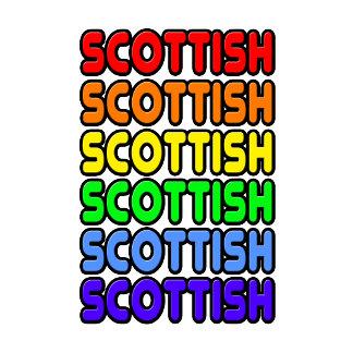 Rainbow Scottish