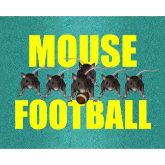 Mouse Football
