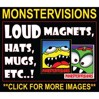 HATS, MAGNETS, MUGS, ETC..
