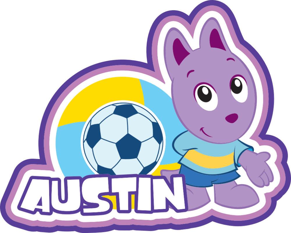 Just Austin