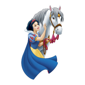 Disney Snow White & the Seven Dwarfs Snow White