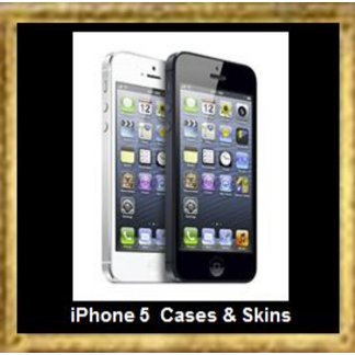 iPhone 5 Cases & Skins